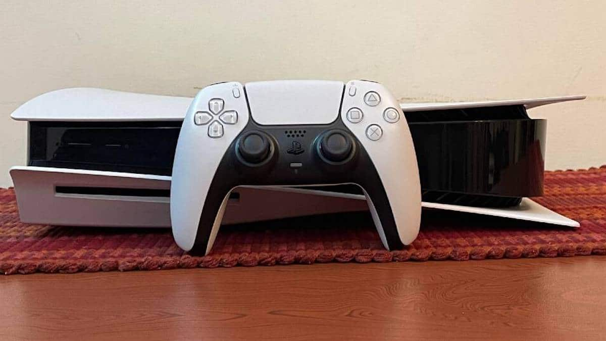 PS5: le disque dur 4 To spécial Playstation déjà vendu en promotion !