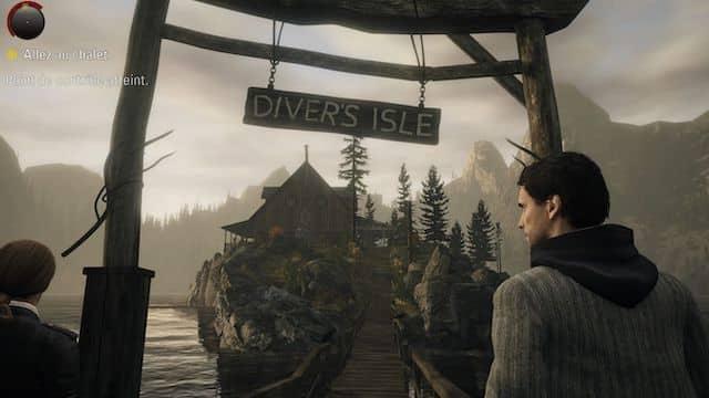 """PS5: le jeu """"Alan Wake Remaster"""" déjà amélioré et dévoilé en 4K !"""