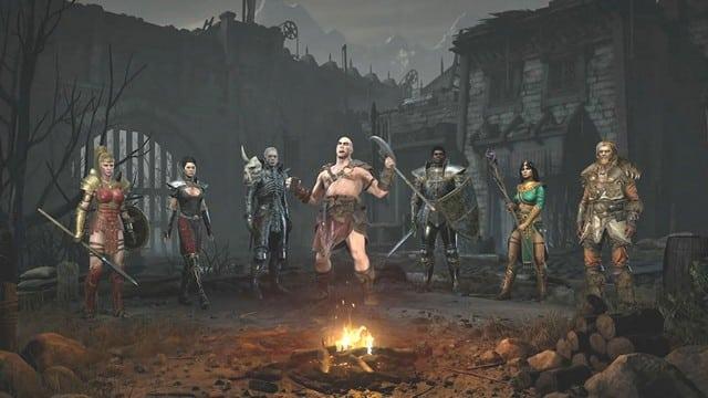 PS5: le jeu «Diablo II Resurrected» provoque la colère des joueurs !