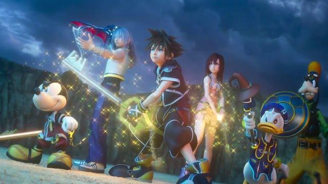 PS5: le jeu vidéo «Kingdom Hearts 4» ne va pas sortir avant 2024 ?