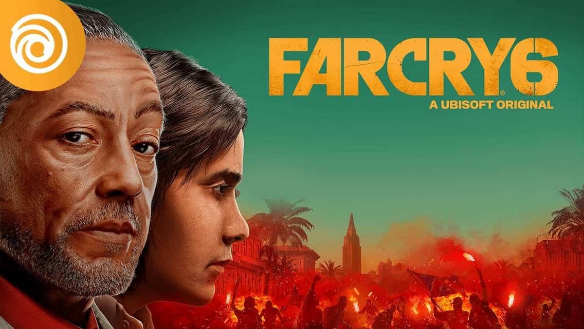 PS5: où acheter le jeu vidéo «Far Cry 6» au meilleur prix ?