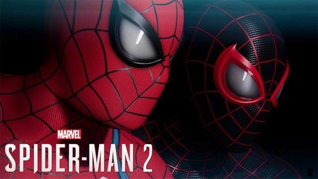 PS5: Peter Parker et Miles Morales seront présents dans «Spider-Man 2» !