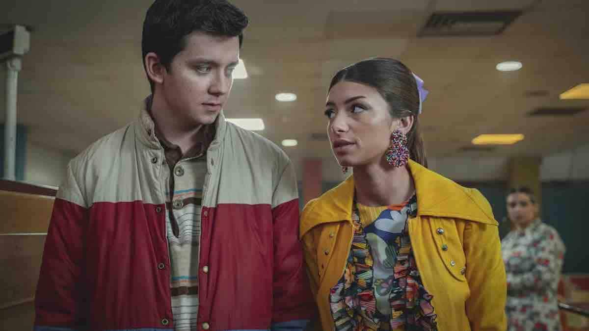 Sex Education: la créatrice a des idées pour la saison 4 sur Netflix !
