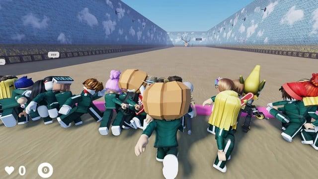 Squid Game: la série Netflix sera bientôt adaptée en jeu vidéo ?