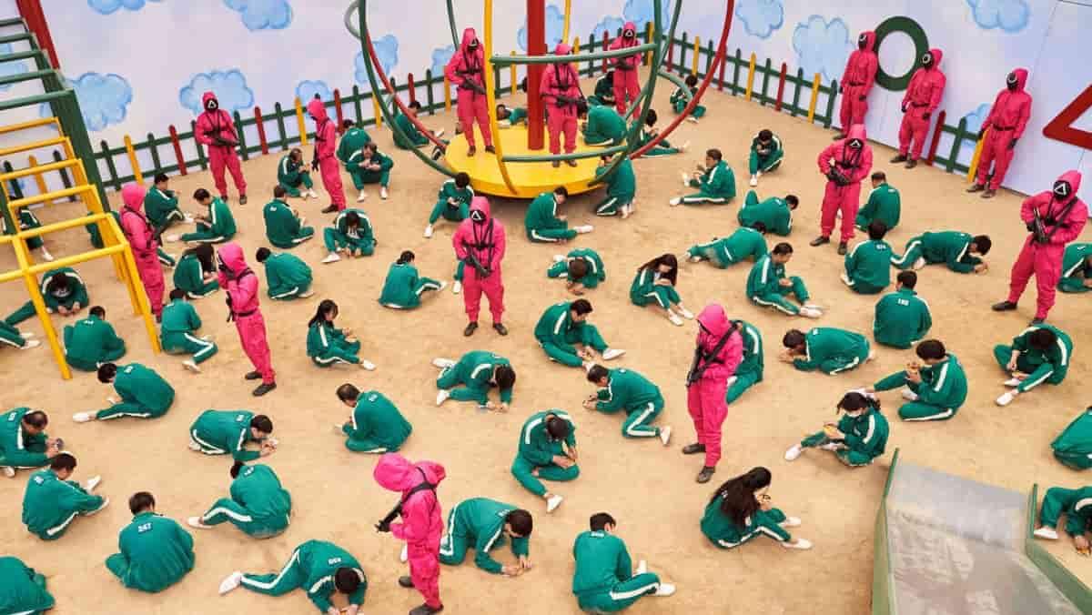 Squid Game: Netflix va modifier des scènes de la série phénomène !