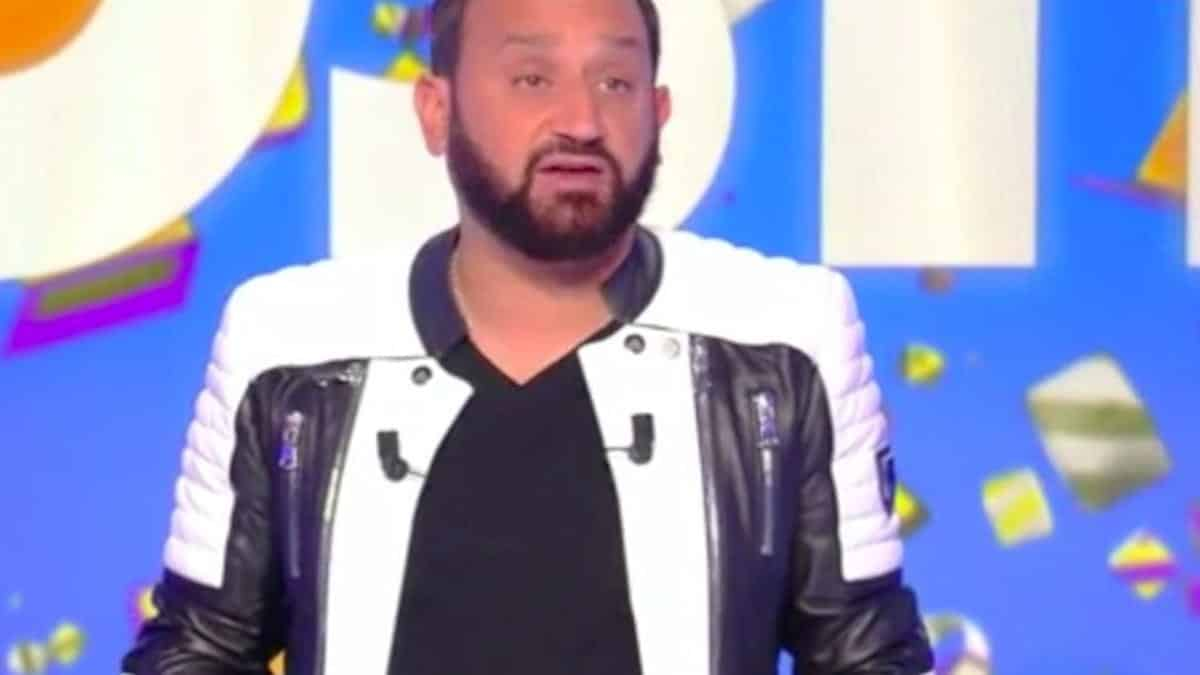 TPMP: Cyril Hanouna pas du tout préparé pour recevoir Dieudonné ?