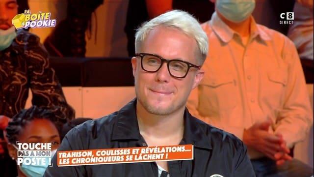 TPMP: Guillaume Genton déjà en couple avec une star de téléréalité ?