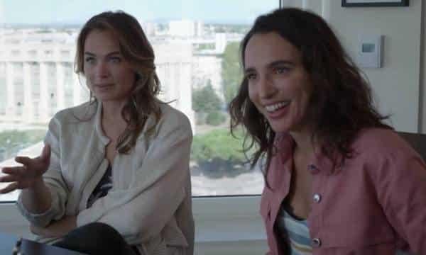 Un si grand soleil: les actrices de Claire et Myriam ultra proches ?