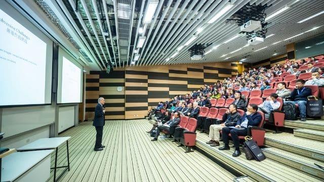 Université: des conférences gratuites mises à disposition des jeunes !