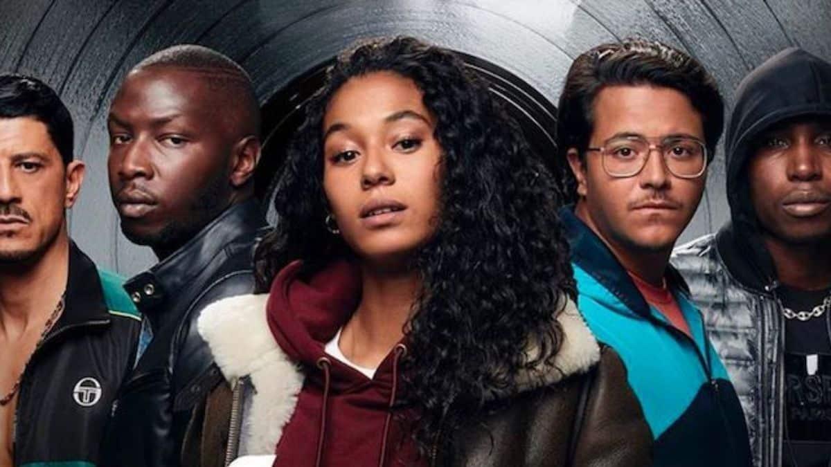 Validé saison 2: Rohff, Naps et Bosh dans la bande-originale de la série !
