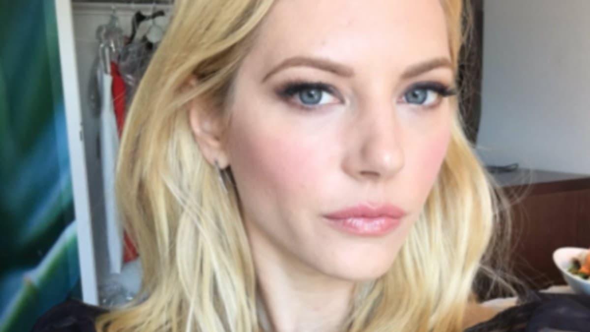 Vikings: l'actrice Katheryn Winnick soulagée par la mort de Lagertha ?