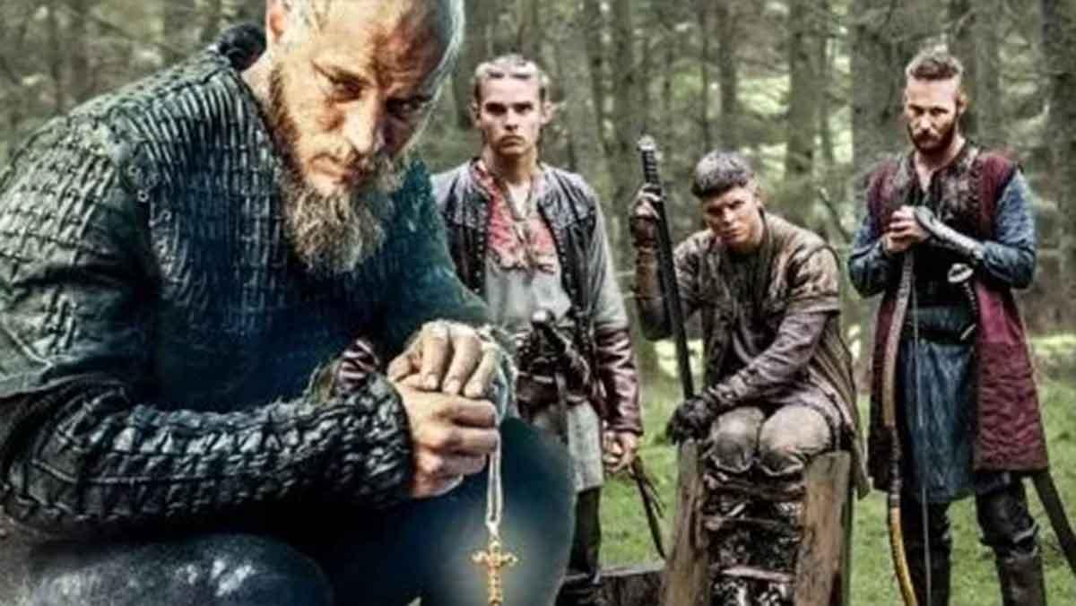 Vikings saison 7: la prod aura du mal à battre le personnage d'Ivar !
