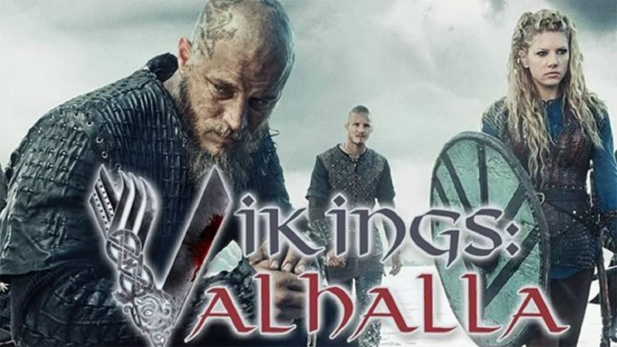 Vikings saison 7: Lagertha est basée sur un personnage réel ?