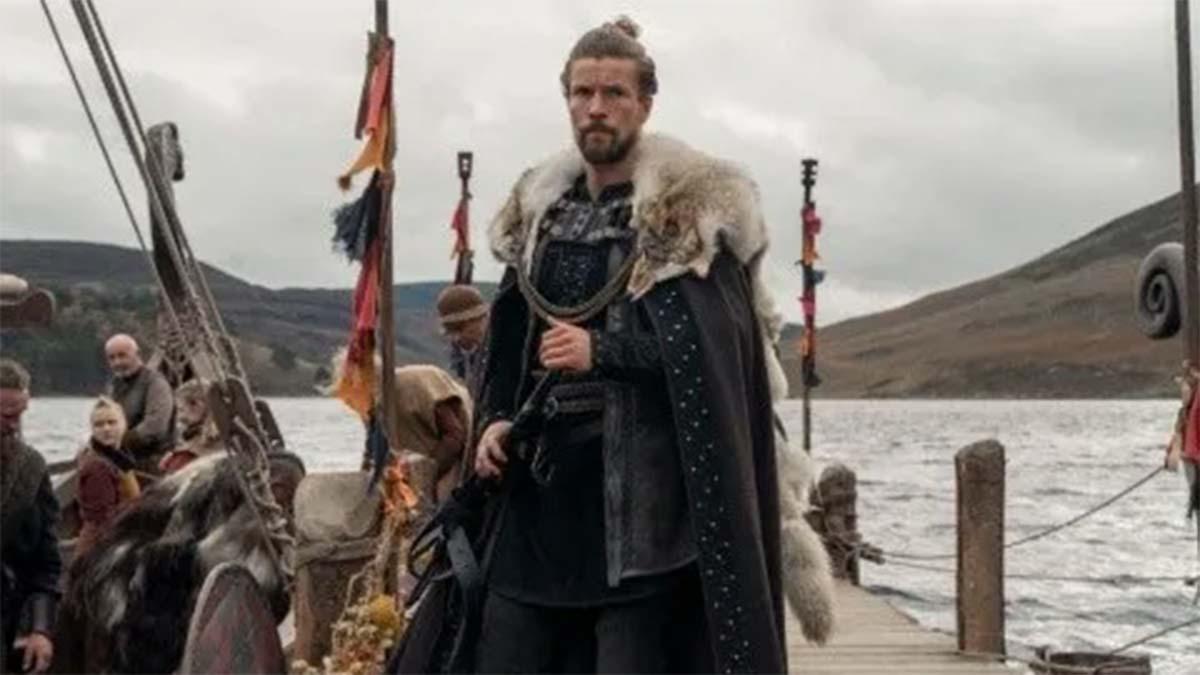 Vikings saison 7 l'intrigue basée sur l'arrière-petite-fille de Rollo