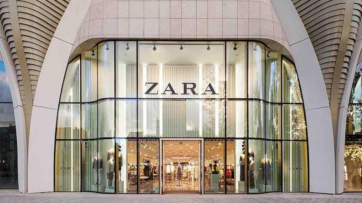 Zara: 9 pièces à shopper dans la nouvelle collection automne-hiver !