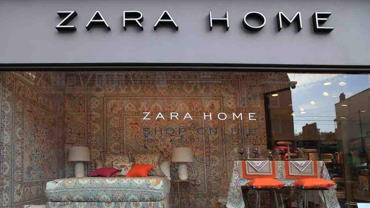Zara Home: ces rangements indispensables pour votre dressing !