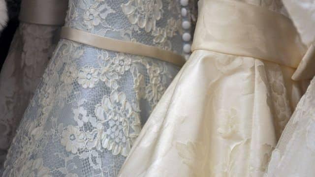 Zara lance son incroyable robe de mariée à moins de 40 euros !