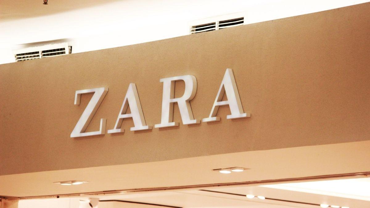 Zara s'inspire de Prada et sort un nouveau manteau très tendance !