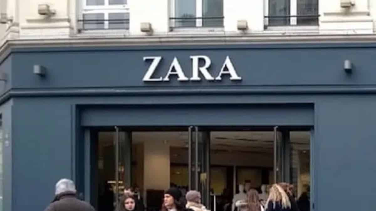 Zara sort un nouveau sac ultra original en forme de petit panda !
